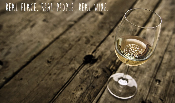Oxford Landing Estates Wijn, Real Place, Real People, Real Wine