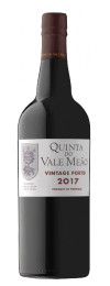 Quinta do Vale Meão 2017 Vintage Port
