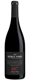 Noble Vines 667 Pinot Noir