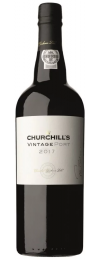 Churchill's 2017 Vintage Port