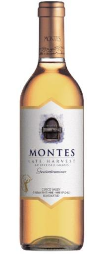 Montes Late Harvest