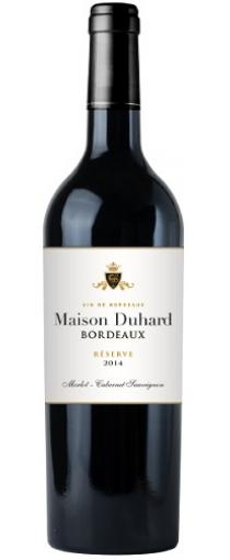 Maison Duhard Vin de Bordeaux Red