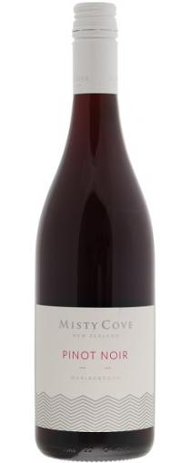 Misty Cove Pinot Noir