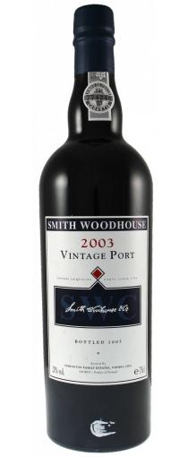 Smith Woodhouse Vintage Port 2003