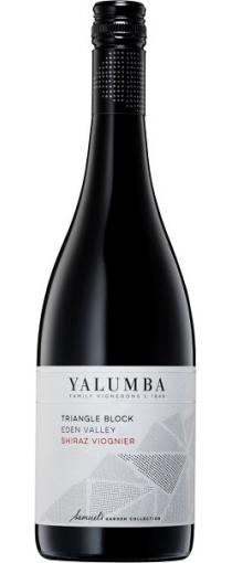 Yalumba Triangle Block Shiraz