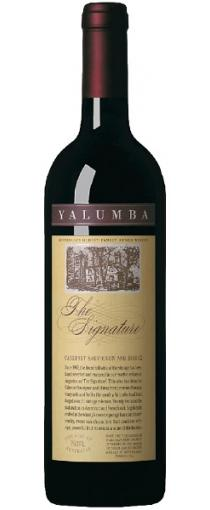 Yalumba The Signature Cabernet / Shiraz