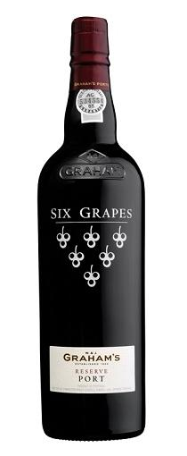 Graham's Six Grapes Reserve Port