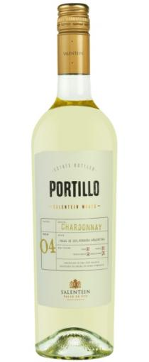 Portillo Chardonnay by Bodegas Salentein