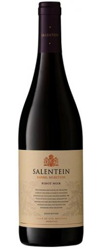 Salentein Barrel Selection Pinot Noir