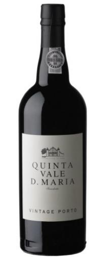 Quinta do Vale D. Maria 2015 Vintage Port