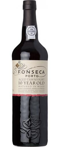 Fonseca 10 Years Old Aged Tawny Port