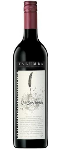 Yalumba The Scribbler Cabernet Shiraz