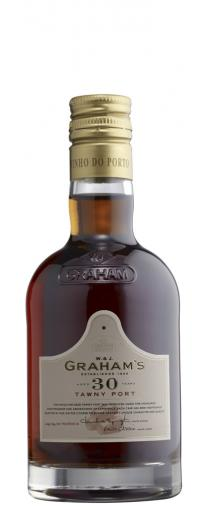 Graham's 30 Years Old Tawny Port (20cl)