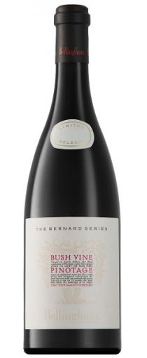 Bellingham The Bernard Serie Bush Vine Pinotage