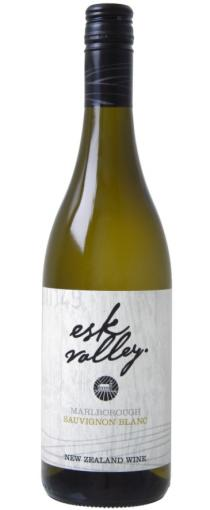 Esk Valley Vineyard Selection Sauvignon Blanc