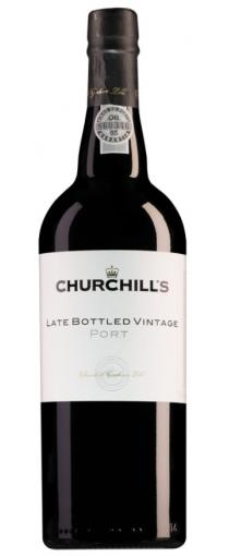 Churchill's Late Bottled Vintage