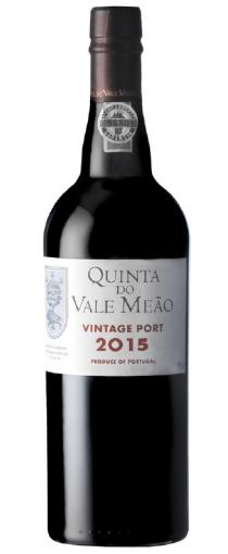 Quinta do Vale Meão 2015 Vintage Port