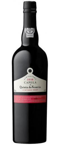 Quinta do Vesuvio Capela 2016 Vintage port