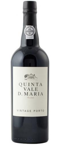 Quinta do Vale D. Maria 2016 Vintage Port