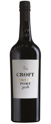 Croft 2016 Vintage Port