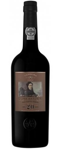 Ferreira Dona Antonia 20 Years Old Tawny Port