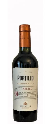 Portillo Malbec by Bodegas Salentein 37.5cl