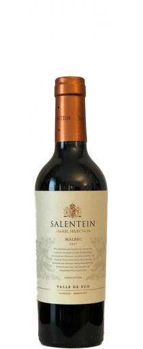 Salentein Barrel Selection Malbec 37.5cl