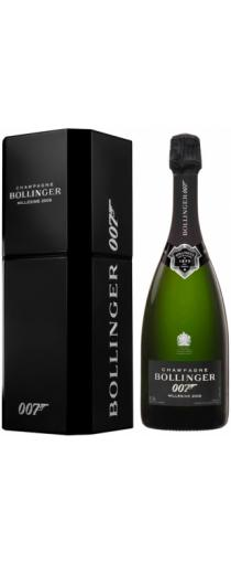Bollinger 007 Limited Edition SPECTRE Millesime 2009