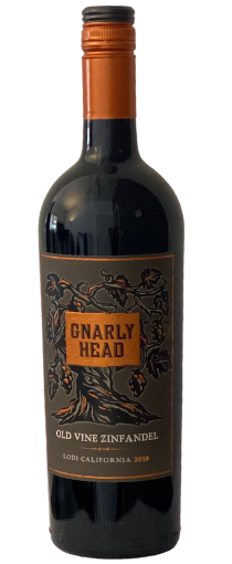 Gnarly Head Old Vine Zinfandel