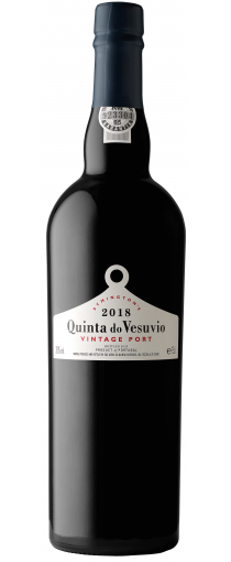 Quinta do Vesuvio 2018 Vintage Port