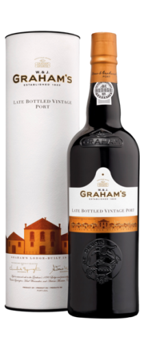 Graham's Late Bottled Vintage 2014