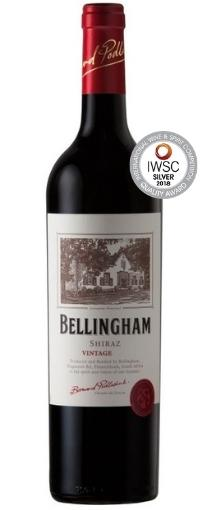 Bellingham Homestead Shiraz