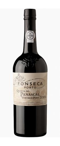 Fonseca Quinta Do Panascal Vintage Port 2008