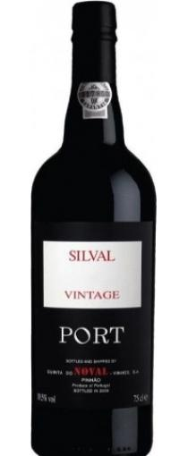 Quinta do Silval Vintage Port 2000