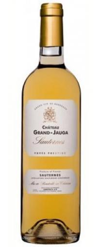 Chateau Grand Jauga Sauternes 37,5cl