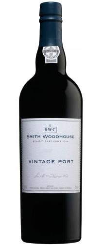 Smith Woodhouse Vintage Port 2007