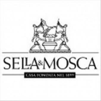 Sella & Mosca is 'WINERY OF THE YEAR