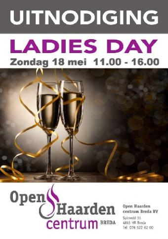 Ladies Day