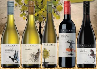 Yalumba The Y Series