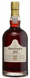 Graham's 20 Years Old Tawny Port