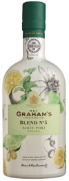 Graham's Blend No 5 White Port