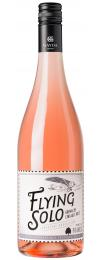 Domaine Gayda Flying Solo Rose 2019