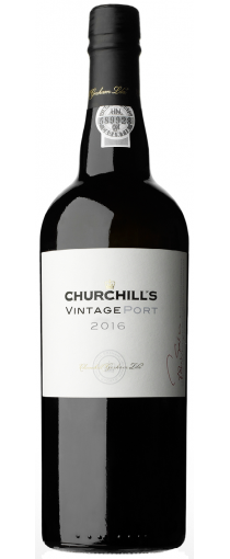 Churchill's 2016 Vintage Port
