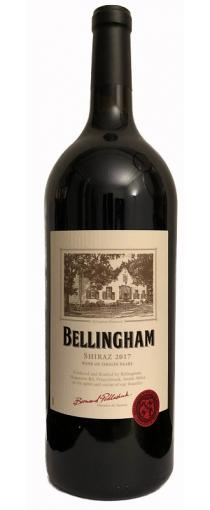 Bellingham Homestead Shiraz Magnum